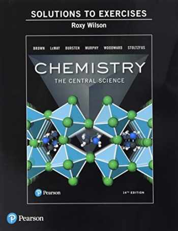9780134552248-0134552245-Student Solutions Manual to Exercises for Chemistry: The Central Science