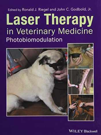 9781119220114-1119220114-Laser Therapy in Veterinary Medicine: Photobiomodulation