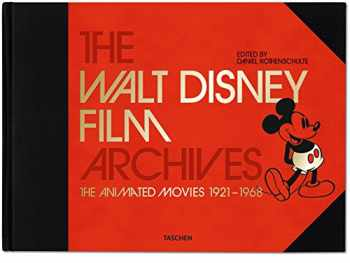 9783836552912-3836552914-The Walt Disney Film Archives. The Animated Movies 1921-1968