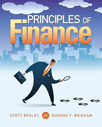 9781285429649-1285429648-Principles of Finance (Finance Titles in the Brigham Family)