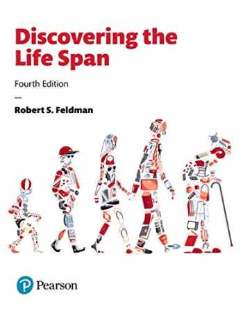 9780134577654-0134577655-Discovering the Life Span (4th Edition)