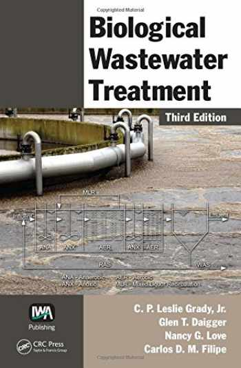 9780849396793-0849396794-Biological Wastewater Treatment, Third Edition