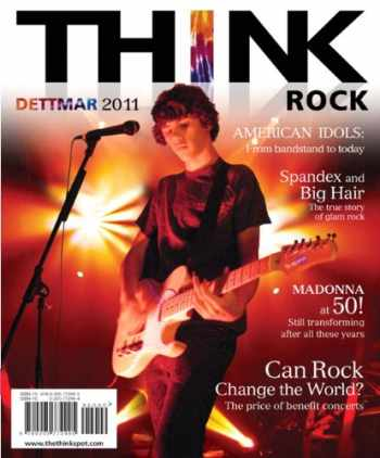 9780205772995-0205772994-Think Rock