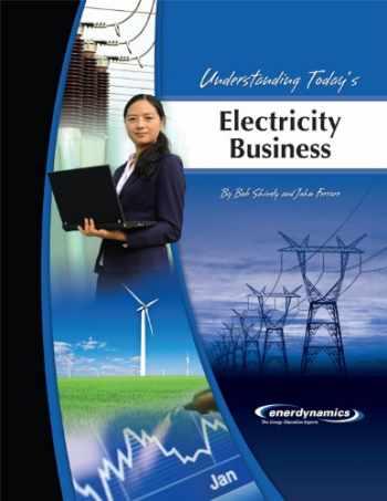 9780974174495-0974174491-Understanding Today's Electricity Business
