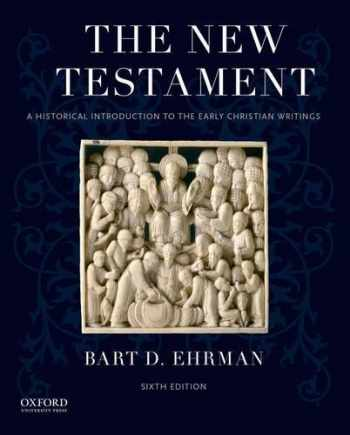 9780190203825-019020382X-The New Testament: A Historical Introduction to the Early Christian Writings