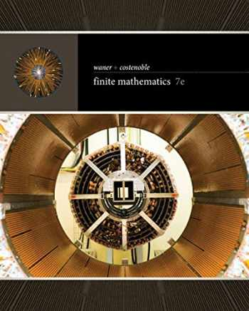 9781337280426-1337280429-Finite Mathematics