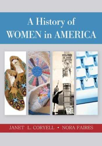 9780072878134-0072878134-A History of Women in America