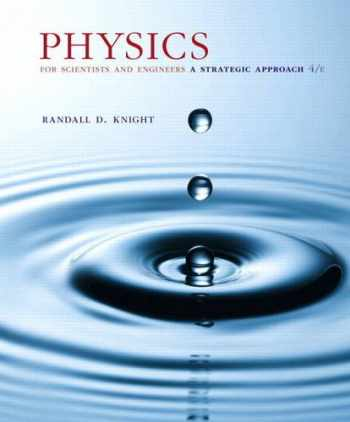 9780134081496-0134081498-Physics for Scientists and Engineers: A Strategic Approach, Standard Edition (Chs 1-36) (4th Edition)