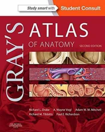 9781455748020-1455748021-Gray's Atlas of Anatomy (Gray's Anatomy)