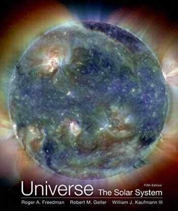 9781319042462-1319042465-Universe: The Solar System