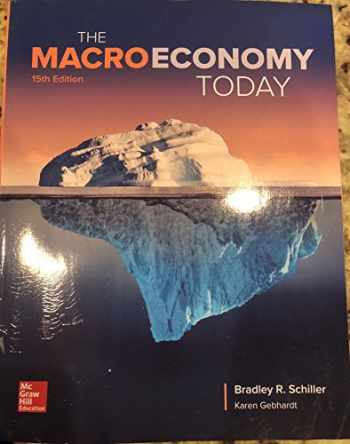 9781260105155-1260105156-The Macro Economy Today