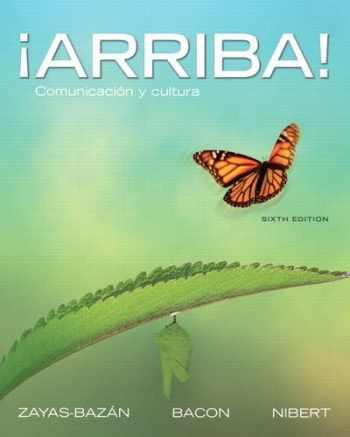 9780205740376-0205740375-¡Arriba!: Comunicación y cultura (6th Edition)