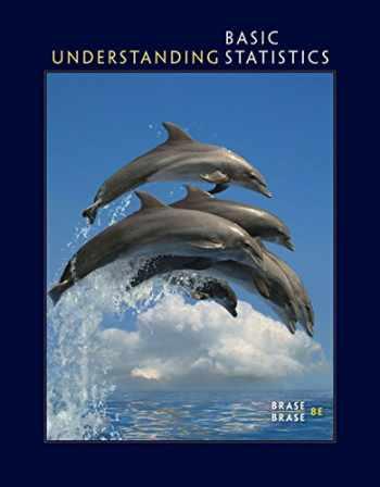 9781337558075-1337558079-Understanding Basic Statistics