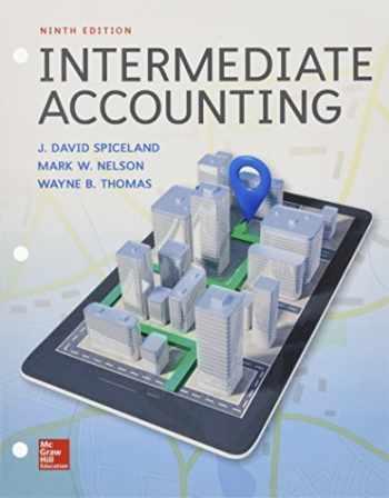 9781260029901-1260029905-Loose Leaf Intermediate Accounting