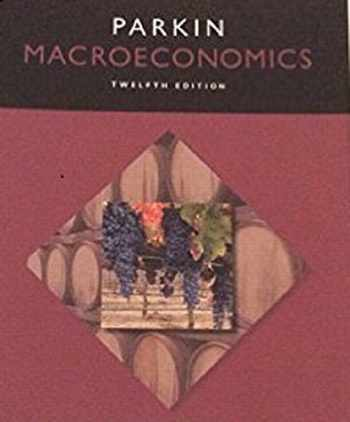 9780134004976-0134004973-Macroeconomics, Student Value Edition Plus MyLab Economics with Pearson eText -- Access Card Package (12th Edition)