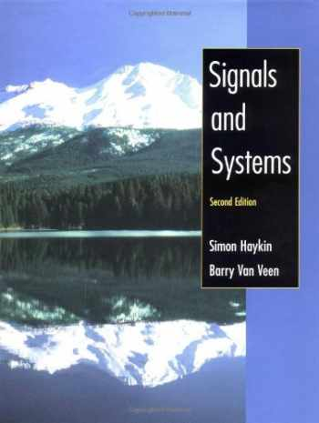 9780471164746-0471164747-Signals and Systems, 2nd Edition