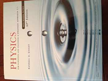 9780134391786-0134391780-Physics For Scientists and Engineers