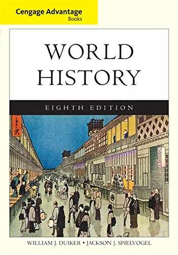 9781305091719-130509171X-Cengage Advantage Books: World History, Complete