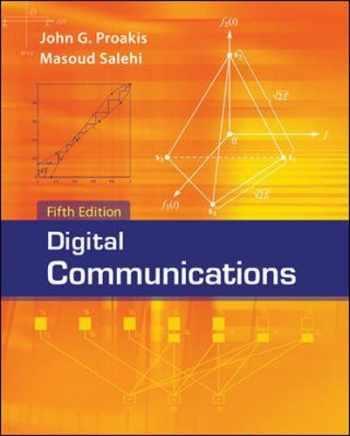 9780072957167-0072957166-Digital Communications, 5th Edition