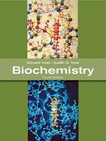 9780470570951-0470570954-Biochemistry, 4th Edition