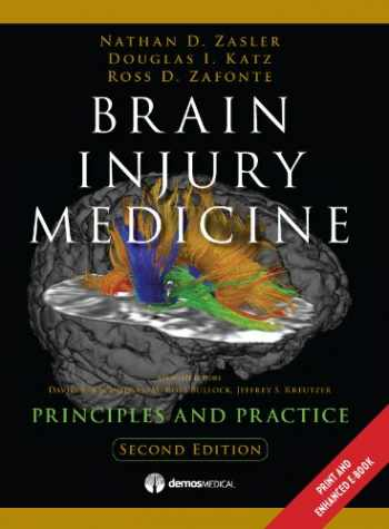 9781936287277-1936287277-Brain Injury Medicine, 2nd Edition: Principles and Practice