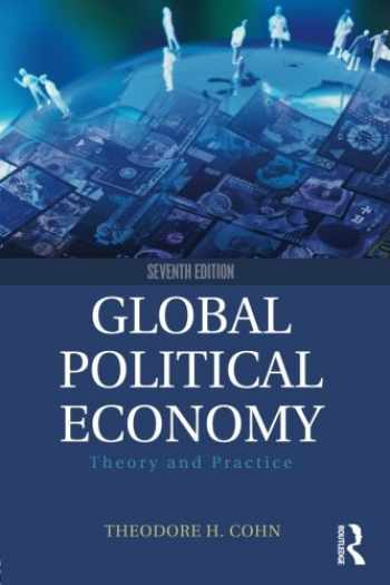 9781138958746-1138958743-Global Political Economy