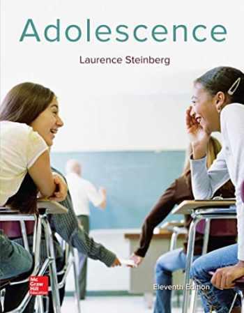 9781259822889-1259822885-Loose Leaf for Adolescence