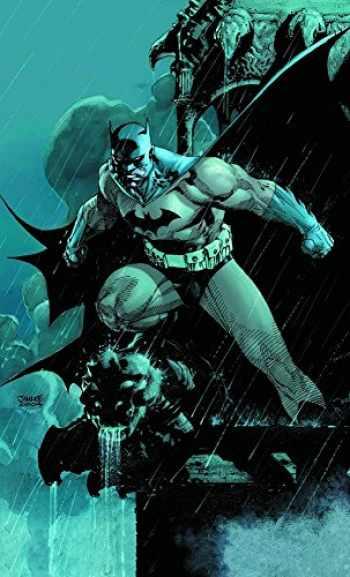 9781401204266-1401204260-Batman: Hush (Absolute Edition)