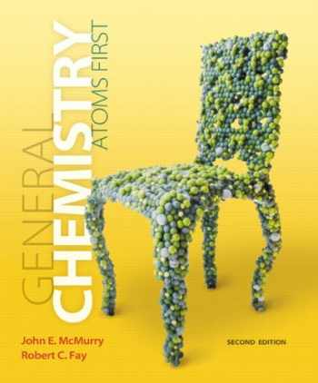 9780321809261-0321809262-General Chemistry: Atoms First (2nd Edition)