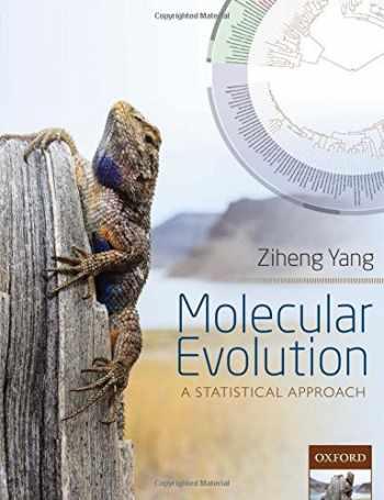 9780199602612-0199602611-Molecular Evolution: A Statistical Approach