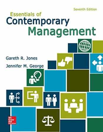 9781259545474-1259545474-Essentials of Contemporary Management