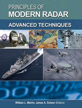 9781891121531-1891121537-Principles of Modern Radar: Advanced techniques (Electromagnetics and Radar)