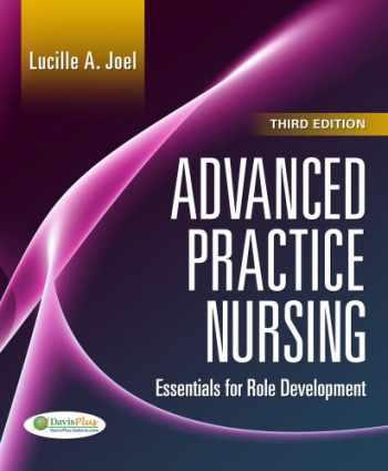 9780803627857-0803627858-Advanced Practice Nursing: Essentials of Role Development