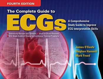 9781284066340-1284066347-The Complete Guide to ECGs