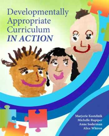 9780137058075-0137058071-Developmentally Appropriate Curriculum in Action