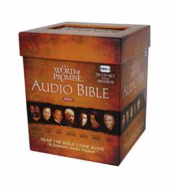 9780718024130-0718024133-The Word of Promise: Complete Audio Bible