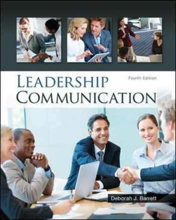 9780073403205-0073403202-Leadership Communication