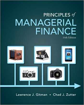 9780133507690-0133507696-Principles of Managerial Finance (14th Edition) (Pearson Series in Finance)
