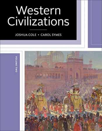 9780393614329-0393614328-Western Civilizations: Their History & Their Culture (Nineteenth Edition)  (Vol. Volume 2)