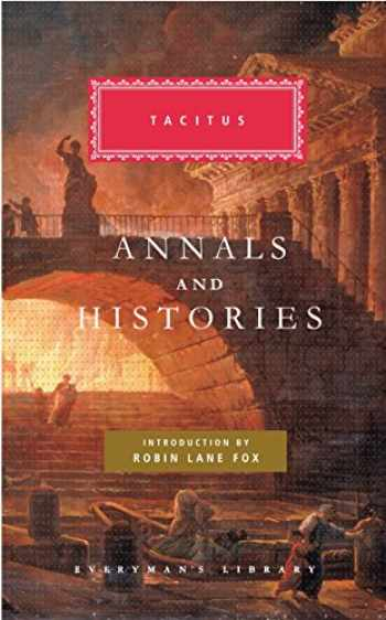 9780307267504-0307267504-Annals and Histories (Everyman's Library)