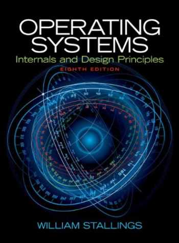 9780133805918-0133805913-Operating Systems: Internals and Design Principles (8th Edition)