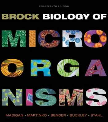 9780321897398-0321897390-Brock Biology of Microorganisms (14th Edition)