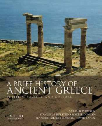 9780199981557-0199981558-A Brief History of Ancient Greece: Politics, Society, and Culture