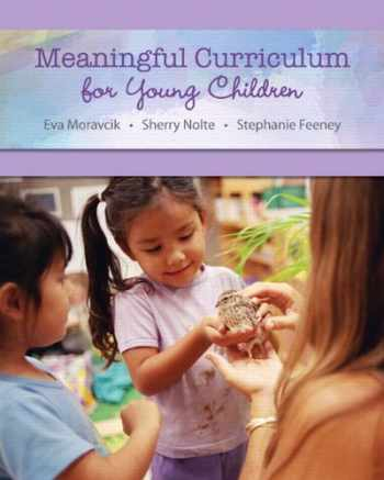 9780135026908-0135026903-Meaningful Curriculum for Young Children