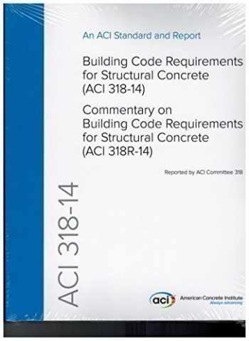 9780870319303-0870319302-ACI 318-14 Building Code Requirements for Structural Concrete and Commentary