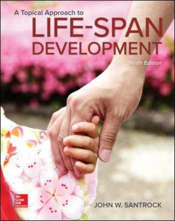 9781259708787-1259708780-A Topical Approach to Lifespan Development (B&B Psychology)