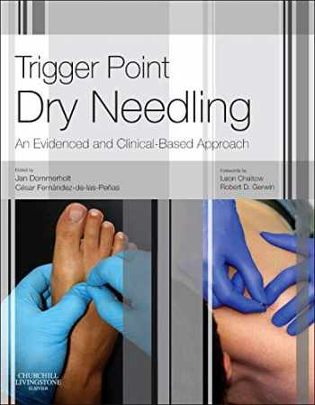 9780702046018-0702046019-Trigger Point Dry Needling: An Evidence and Clinical-Based Approach