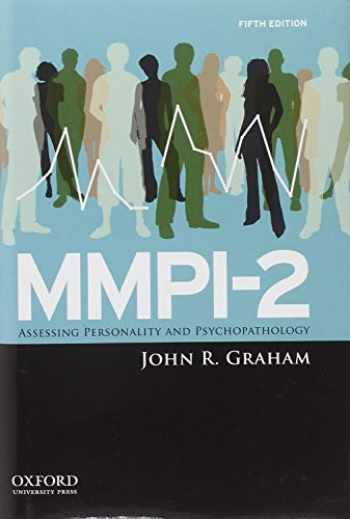9780195378924-019537892X-MMPI-2: Assessing Personality and Psychopathology