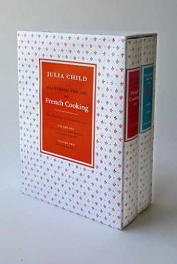 9780307593528-0307593525-Mastering the Art of French Cooking (2 Volume Set)