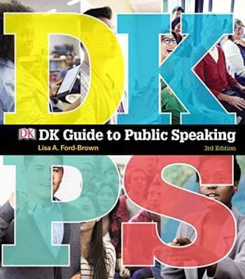 9780134380896-0134380894-DK Guide to Public Speaking
